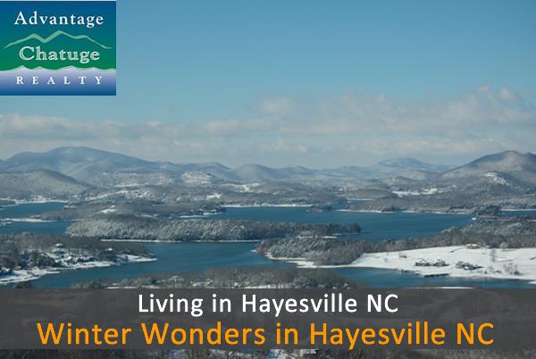 Hayesville Nc Restaurants